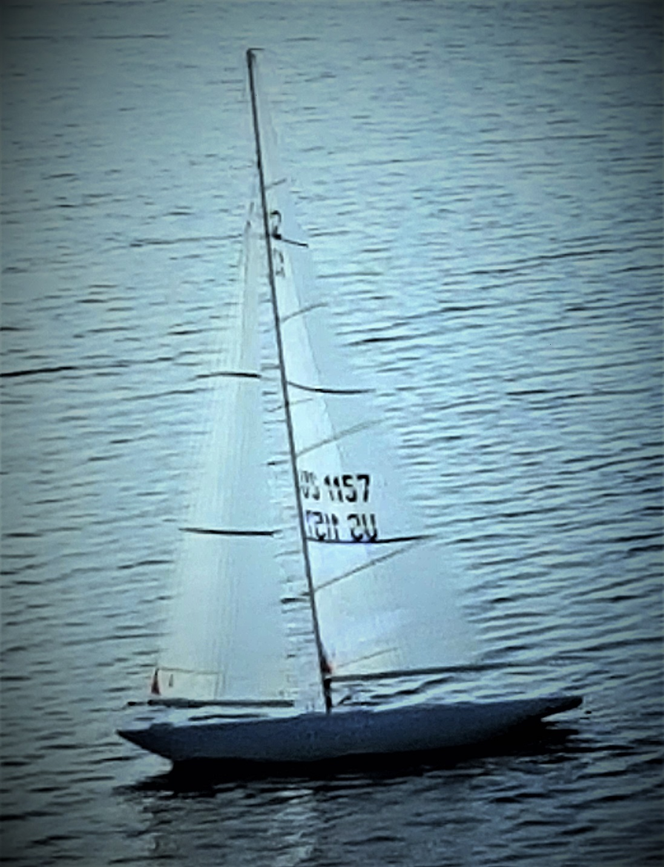 Sun Coast Model Sailing Club