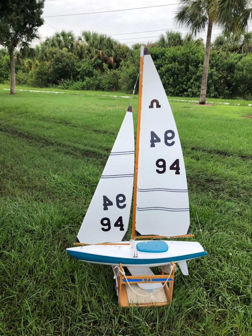 Sun Coast Model Sailing Club